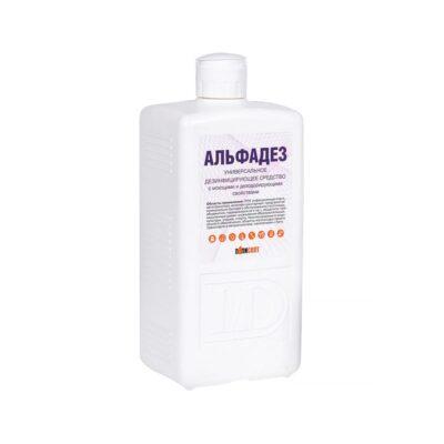 УДС с моющим эффектом Альфадез - 1л