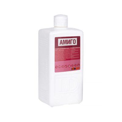 УДС с моющим эффектом Полисепт Амиго - 1л