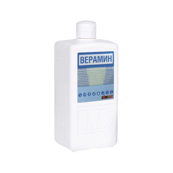 УДС с моющим эффектом Полисепт Верамин - 1л