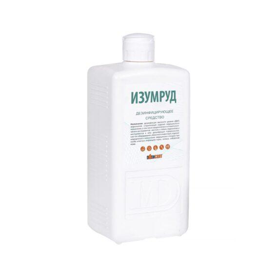 УДС с моющим эффектом Полисепт Изумруд - 1л